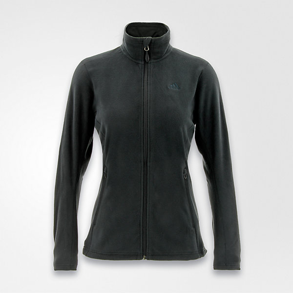 Hiking Reachout Jacket, Black, large