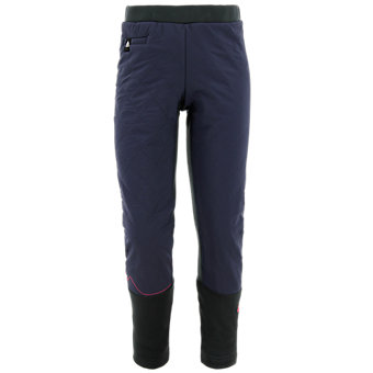Girls Libria Leggins, Dark Gray/Midnight Gray