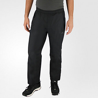 2.5L Wandertag Climaproof Pant, Black