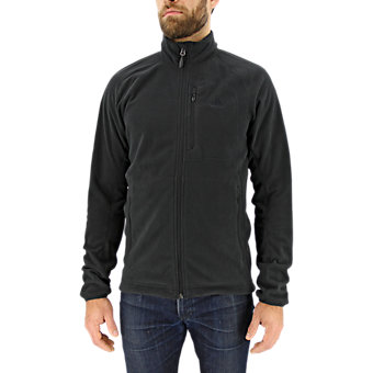 Hiking Reachout Jacket, Black