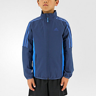 Midsky Jacket, Mineral Blue