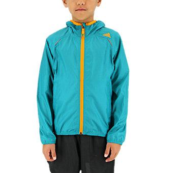 Windattack Jacket, Eqt Green