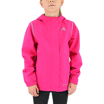 Infinite Lieblings Jacket, Eqt Pink