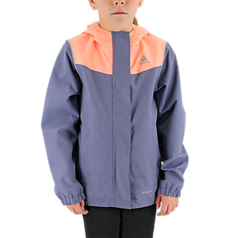 Infinite Lieblings Jacket, Super Purple/sun Glow