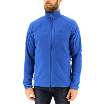 Hiking Reachout Jacket, Eqt Blue