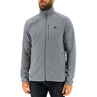 Hiking Reachout Jacket, Vista Gray