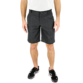 Voyager Short, Shadow Black