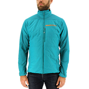 Terrex Skyclimb Insulation Jacket 2, Eqt Green