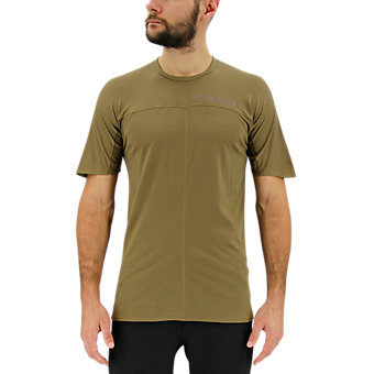 Terrex Solo Tee, Earth
