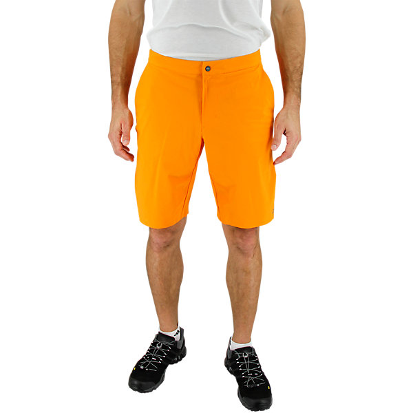 Terrex Solo Short, Eqt Orange, large