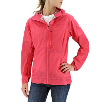 Terrex Agravic 3 Layer Jacket, Super Blush