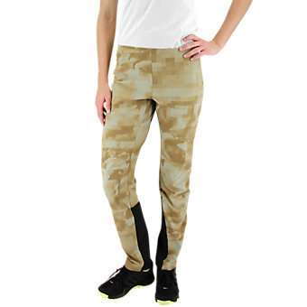 Terrex Agravic Mountain Flash Pant, Tech Beige/Earth