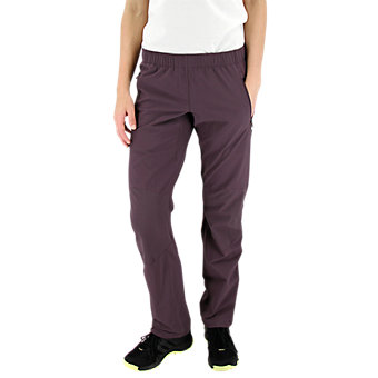 Terrex Multi Pant, Mineral Red