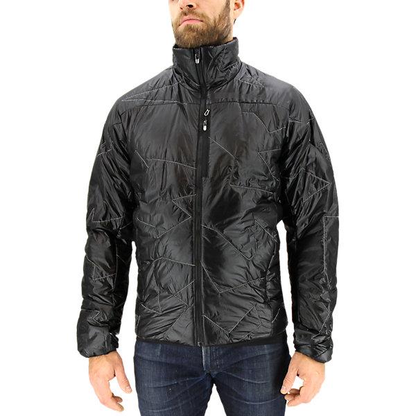Terrex Agravic Primaloft Jacket, Black, large