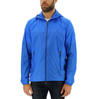 Mistral Windjacket, Shock Blue
