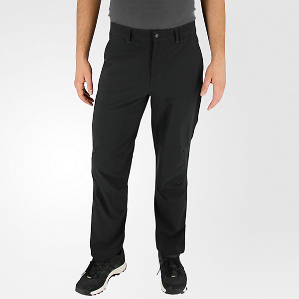 Flex Hike Pant, Black, large