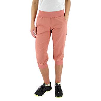 Felsblock 3/4 Pant, Raw Pink