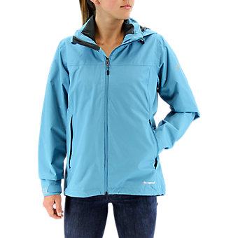 Wandertag Solid Jacket, Blanch Sea