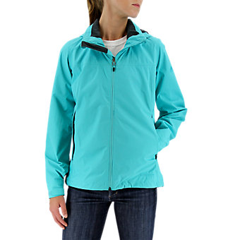 Gtx 2-layer Wandertag Jacket, Vivid Mint