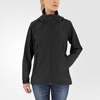Gtx 2-layer Wandertag Jacket, Black