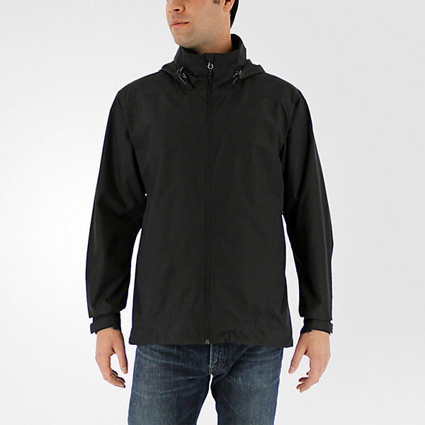 Gore-Tex Wandertag Jacket, BLACK, large