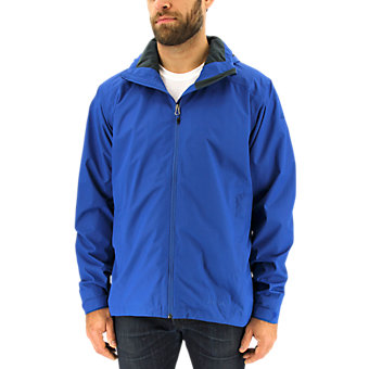 Gtx 2-layer Wandertag Jacket, Eqt Blue