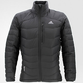 Terrex Dawn Wall Jacket, Black