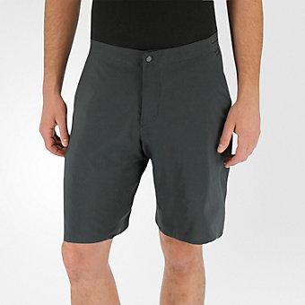 Climb The City Shorts, Utility Black