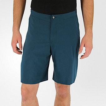 Climb The City Shorts, Utility Green