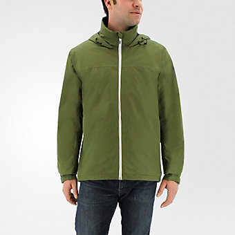 Wandertag Insulated Jacket, Olive Cargo