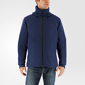 Wandertag Insulated Jacket, Collegiate Navy