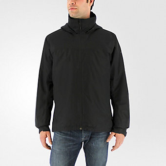 Wandertag Insulated Jacket, Black