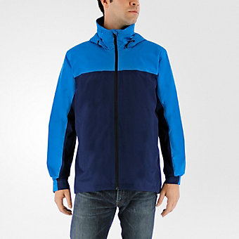 Wandertag Jacket, Unity Blue/collegiate Navy