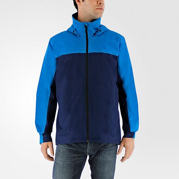Wandertag Jacket, Unity Blue/Collegiate Navy, large