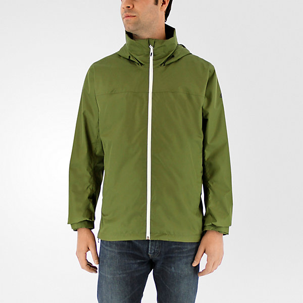 Wandertag Jacket, Olive Cargo, large