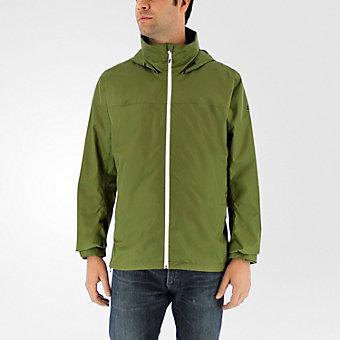 Wandertag Jacket, Olive Cargo