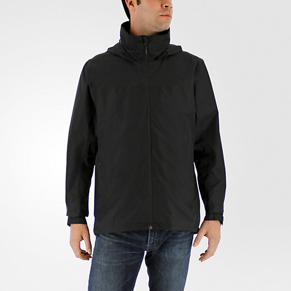 Wandertag Jacket, BLACK, large