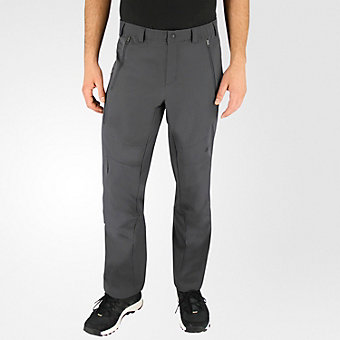 Swift All Season Pant, Utility Black