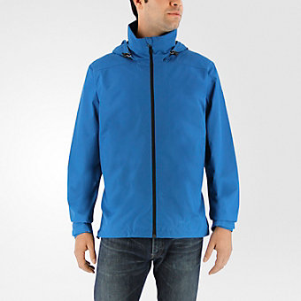 Gtx 2-layer Wandertag Jacket, Unity Blue