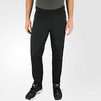 Xperior Softshell Pant, Black