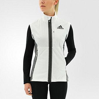 Xperior Softshell Vest, White