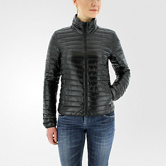 Superlight Down Jacket, Black