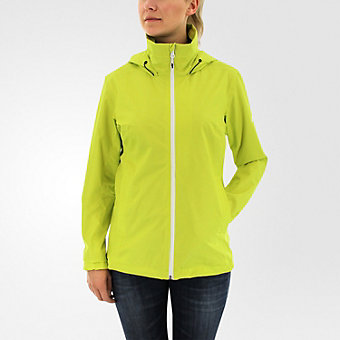 Wandertag Jacket, Shock Slime, medium