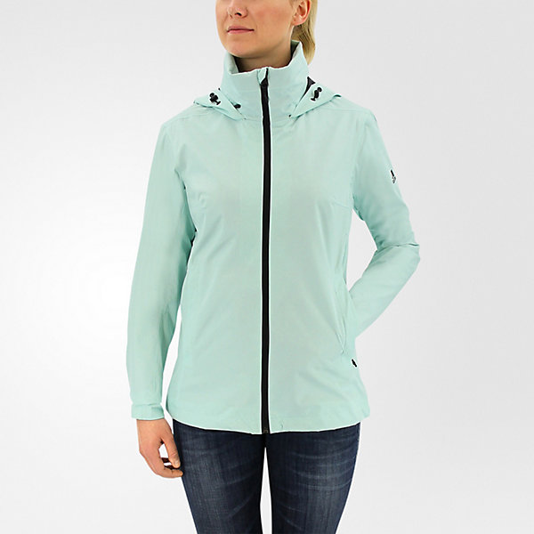 Wandertag Jacket, Ice Green, large