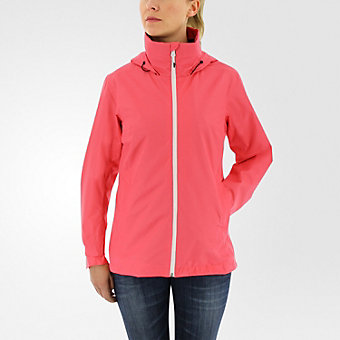 Wandertag Jacket, Super Blush