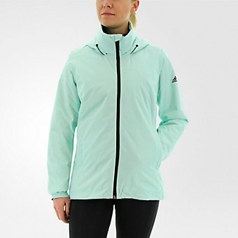 Wandertag Insulated Jacket, Ice Green