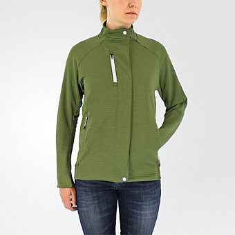 Everyhike Fleece, Craft Green