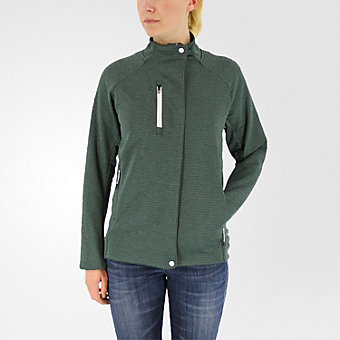 Everyhike Fleece, Utility Ivy