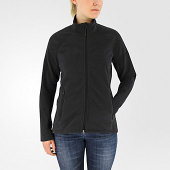 Reachout Jacket, BLACK