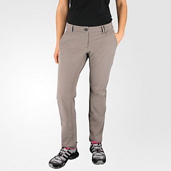 Comfort Softshell Pant, Tech Earth